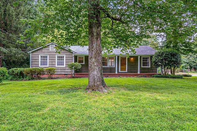 204 Northcutt, Marietta, GA 30064 (MLS #9040857) :: Regent Realty Company