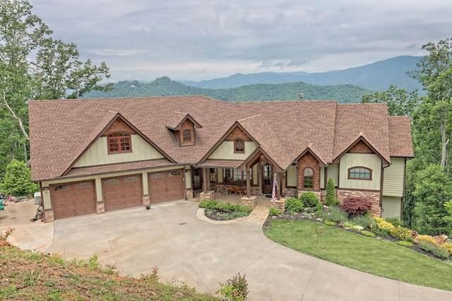 257 Ash Branch Vw, Hayesville, NC 28904 (MLS #9040950) :: RE/MAX Eagle Creek Realty
