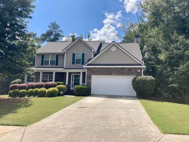 734 Thompson Ridge Drive, Monroe, GA 30655 (MLS #9040978) :: Houska Realty Group