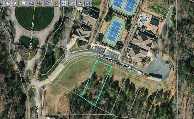 5808 Swinging Gate Road, Gainesville, GA 30506 (MLS #9040993) :: Maximum One Realtor Partners