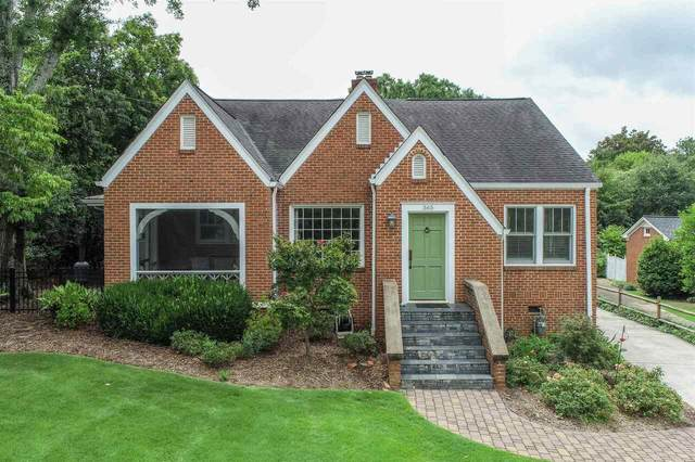 565 Cloverhurst, Athens, GA 30606 (MLS #9041026) :: EXIT Realty Lake Country