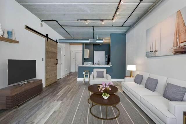800 Peachtree Street NE #2105, Atlanta, GA 30308 (MLS #9041066) :: Houska Realty Group