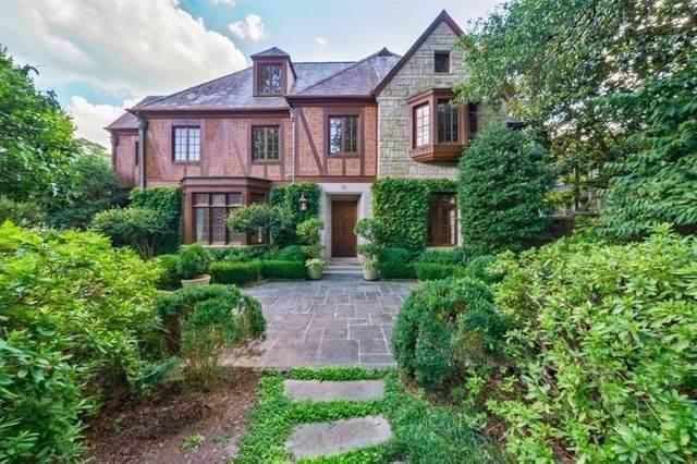 330 Peachtree Battle Avenue NW, Atlanta, GA 30305 (MLS #9041222) :: Buffington Real Estate Group