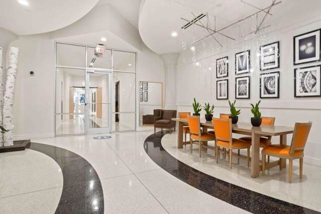 860 Peachtree Street NE #2414, Atlanta, GA 30308 (MLS #9041272) :: Statesboro Real Estate