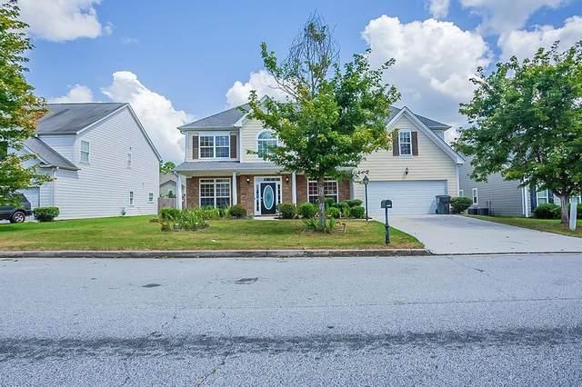 2354 Willow Shade, Loganville, GA 30052 (MLS #9041323) :: Bonds Realty Group Keller Williams Realty - Atlanta Partners