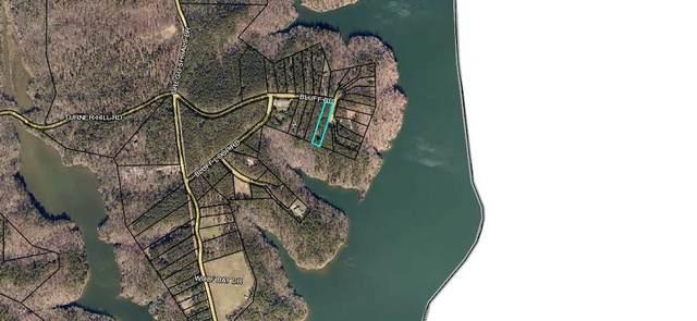 0 Bluff Road Lot 5, Elberton, GA 30635 (MLS #9041495) :: Crown Realty Group