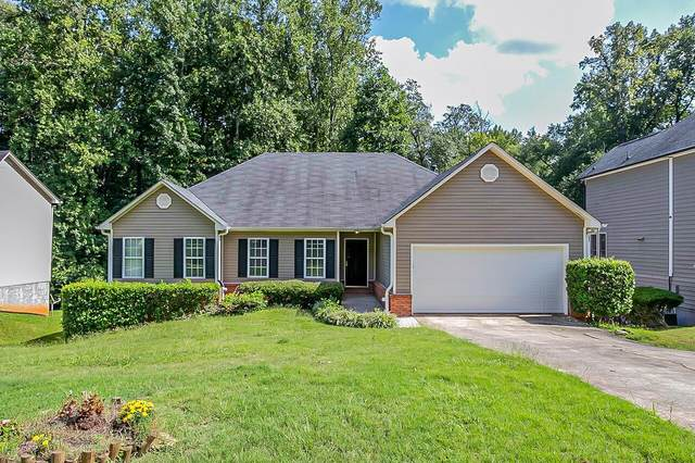 3401 Mosswood, Rex, GA 30273 (MLS #9041513) :: Anderson & Associates