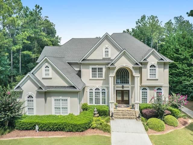 150 Primrose Pass, Newnan, GA 30265 (MLS #9041670) :: Athens Georgia Homes