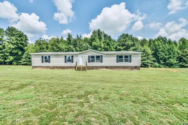 4102 Old Stapleton Road, STAPLETON, GA 30823 (MLS #9041675) :: Cindy's Realty Group