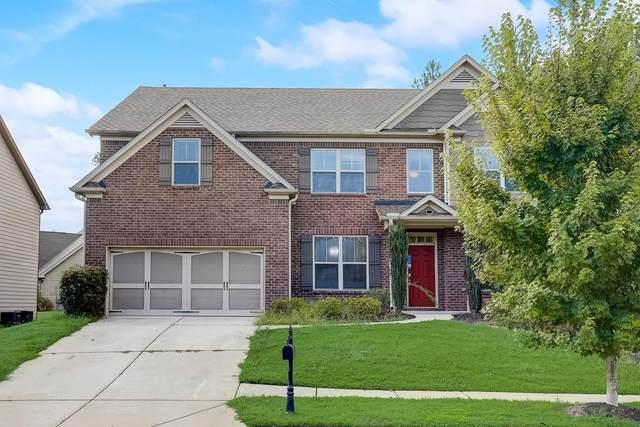 1501 Primrose Park, Sugar Hill, GA 30518 (MLS #9041692) :: Statesboro Real Estate