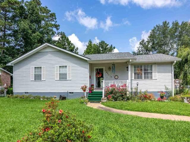 2458 River Ridge Road NE, Milledgeville, GA 31061 (MLS #9041776) :: AF Realty Group