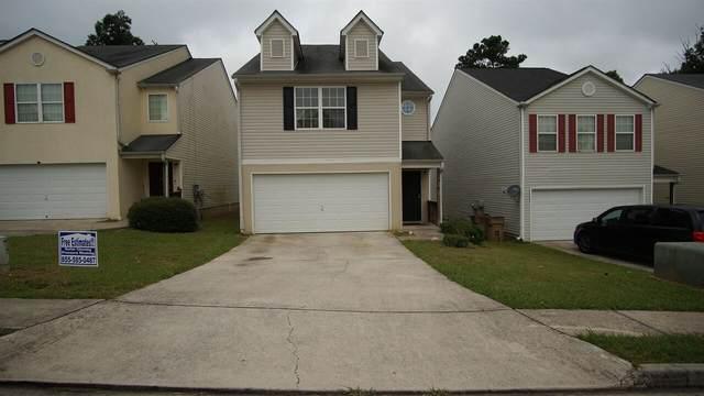 1254 Brookstone Road, Atlanta, GA 30349 (MLS #9041834) :: Houska Realty Group