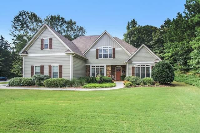9 Long Point Lane, Sharpsburg, GA 30277 (MLS #9041848) :: HergGroup Atlanta