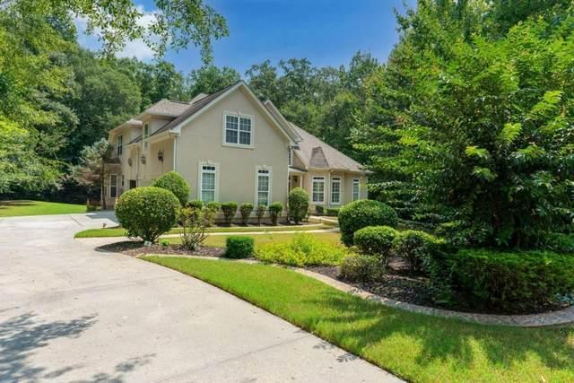 120 Tullamore Trail, Tyrone, GA 30290 (MLS #9041858) :: Anderson & Associates