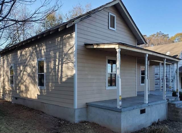 1111 Fortress Avenue SW, Atlanta, GA 30315 (MLS #9041963) :: Statesboro Real Estate