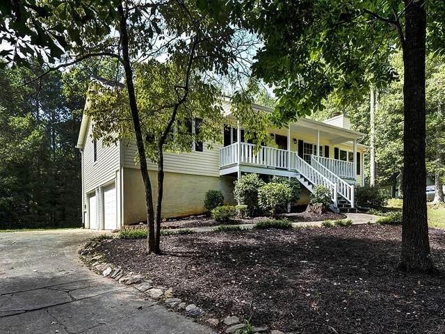 4727 Jade Trail, Canton, GA 30115 (MLS #9042043) :: Rettro Group