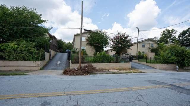 1003 Washington Street SW, Atlanta, GA 30315 (MLS #9042073) :: Cindy's Realty Group