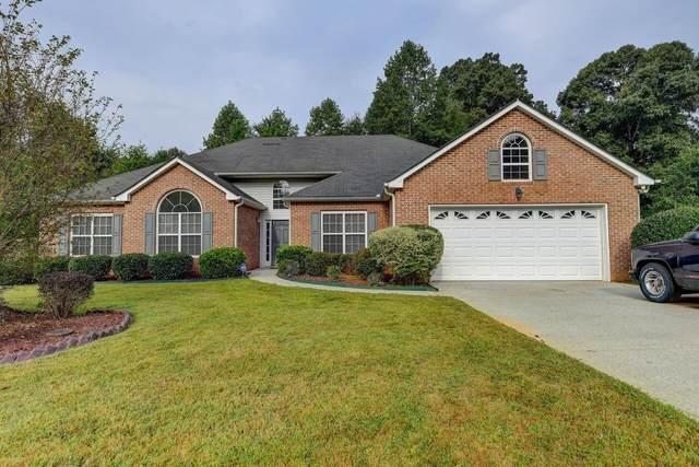 7422 Woody Springs Drive, Flowery Branch, GA 30542 (MLS #9042162) :: AF Realty Group