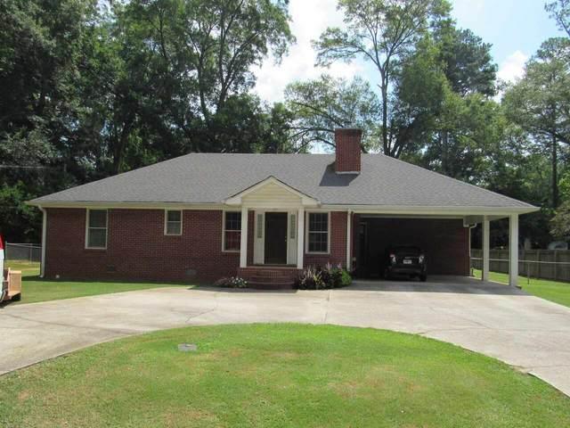 506 S West Street, Greensboro, GA 30642 (MLS #9042217) :: Buffington Real Estate Group