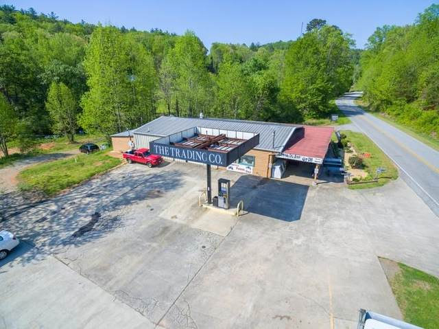 13870 N Highway 19, Cleveland, GA 30528 (MLS #9042219) :: Cindy's Realty Group