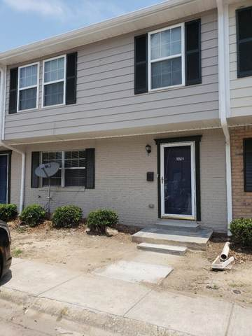 4701 Flat Shoals Road Bldg 37 E, Union City, GA 30291 (MLS #9042260) :: Statesboro Real Estate