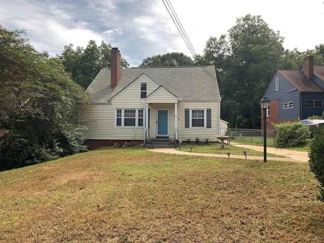 952 Winburn Drive, East Point, GA 30344 (MLS #9042344) :: Statesboro Real Estate