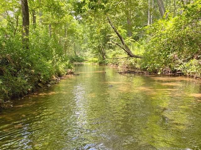 0 Fisher Creek Road, Talking Rock, GA 30175 (MLS #9042403) :: Statesboro Real Estate