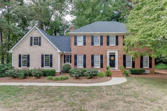 3335 Townley Place, Lawrenceville, GA 30044 (MLS #9042492) :: Bonds Realty Group Keller Williams Realty - Atlanta Partners