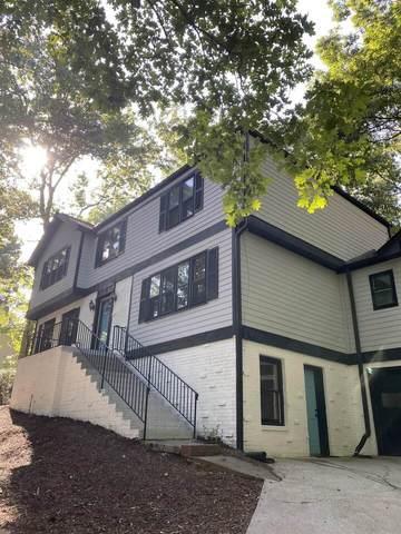 1723 Cedar Cliff Drive, Smyrna, GA 30080 (MLS #9042497) :: The Heyl Group at Keller Williams