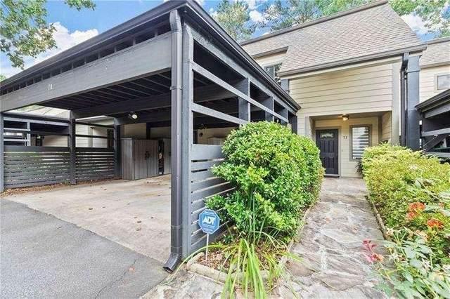 71 Forrest Place, Sandy Springs, GA 30328 (MLS #9042502) :: Crown Realty Group