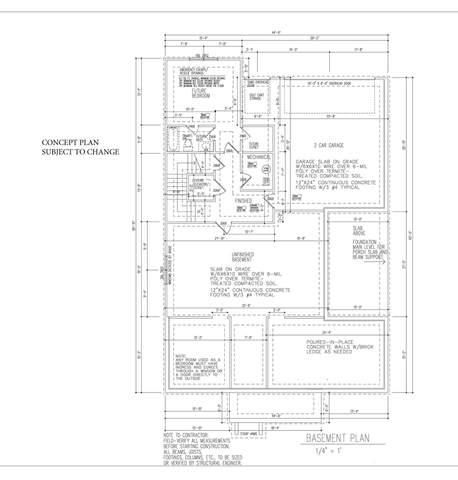 1685 Georgia Club Drive, Statham, GA 30666 (MLS #9042557) :: The Heyl Group at Keller Williams