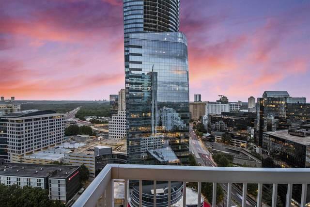 3324 Peachtree Road NE #2111, Atlanta, GA 30326 (MLS #9042683) :: Anderson & Associates
