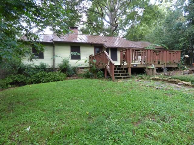 4657 Orchid Drive, Pine Lake, GA 30072 (MLS #9042698) :: EXIT Realty Lake Country