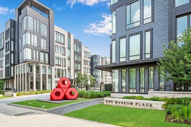 1301 Peachtree, Atlanta, GA 30309 (MLS #9042723) :: Statesboro Real Estate