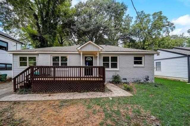 1951 Meadow, Decatur, GA 30032 (MLS #9042747) :: Statesboro Real Estate
