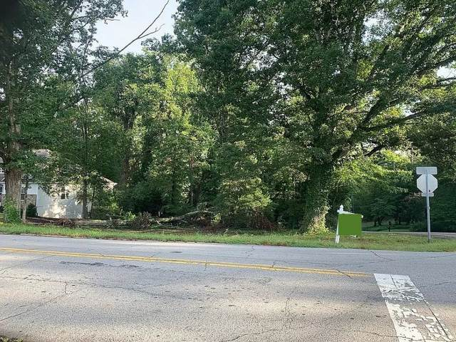 584 Piedmont Road, Gainesville, GA 30501 (MLS #9042806) :: Crown Realty Group