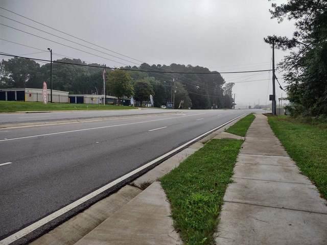 0 Jodeco Road, Mcdonough, GA 30253 (MLS #9042818) :: Houska Realty Group