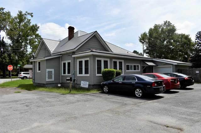 502 S Harris Street, Sandersville, GA 31082 (MLS #9042986) :: Rettro Group