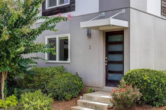 1672 Dekalb Avenue NE #3, Atlanta, GA 30307 (MLS #9043071) :: Houska Realty Group