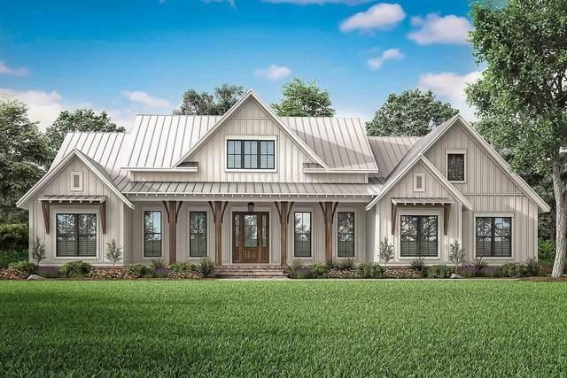 105 Hinterland Trail #16, Statesboro, GA 30458 (MLS #9043168) :: Statesboro Real Estate