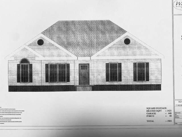 0 White Pine Avenue Lot 159, Statesboro, GA 30458 (MLS #9043186) :: Statesboro Real Estate