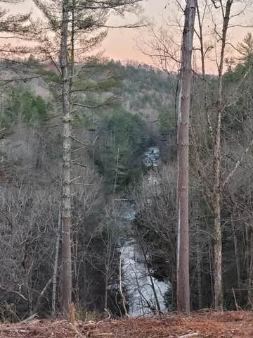 0 Castleberry Bridge Road 8.12 ACRES, Dawsonville, GA 30534 (MLS #9043203) :: Rettro Group