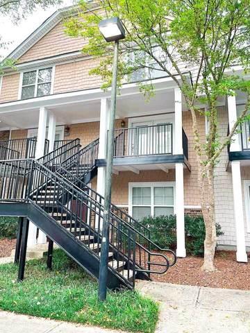 1035 Barnett Shoals Road #527, Athens, GA 30605 (MLS #9043229) :: Houska Realty Group