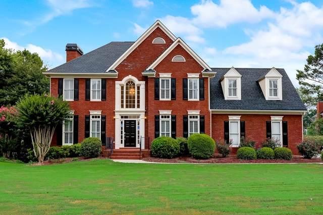 2705 Montclair, Snellville, GA 30078 (MLS #9043247) :: Athens Georgia Homes