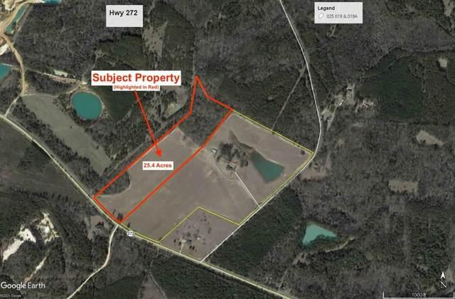 10097 Ga Highway 272, Sandersville, GA 31082 (MLS #9043298) :: Statesboro Real Estate