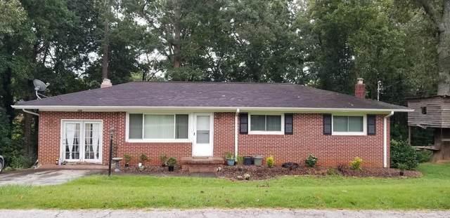 122 Briarwood Drive, Toccoa, GA 30577 (MLS #9043352) :: Crest Realty