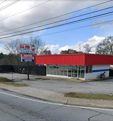 4444 N Henry #2, Stockbridge, GA 30281 (MLS #9043421) :: Houska Realty Group