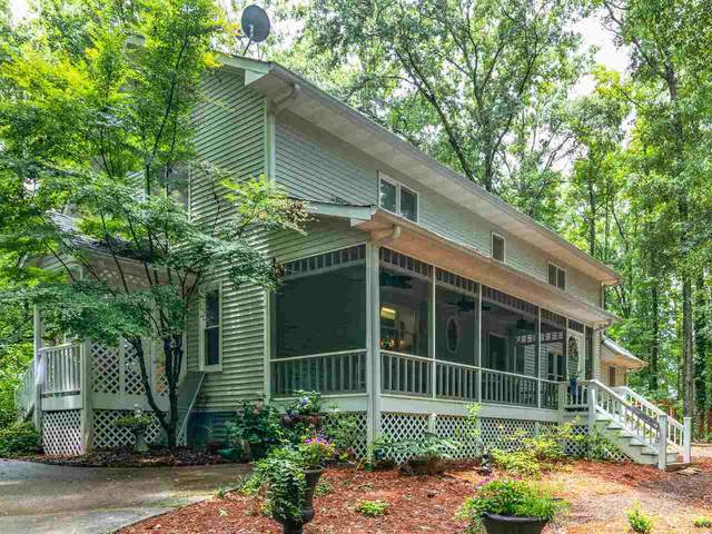 2698 Hampton Locust Grove Road, Locust Grove, GA 30248 (MLS #9043460) :: Amy & Company | Southside Realtors