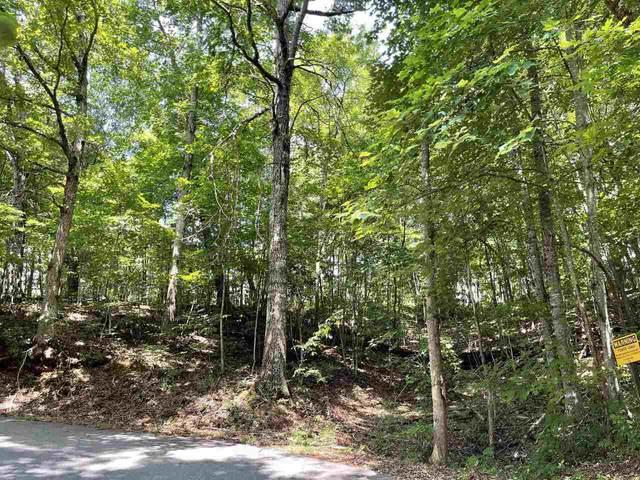 7 Mountain Drive N #7, Hiawassee, GA 30546 (MLS #9043486) :: Maximum One Realtor Partners