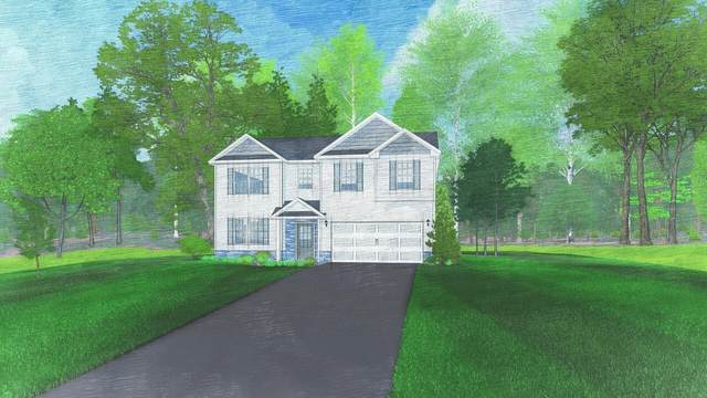 3100 Highland Trail #125, Forsyth, GA 31029 (MLS #9043612) :: The Realty Queen & Team